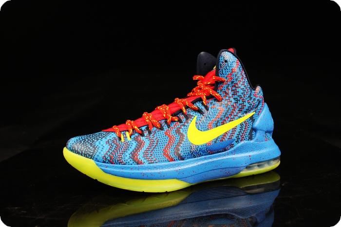 篮球鞋 耐克