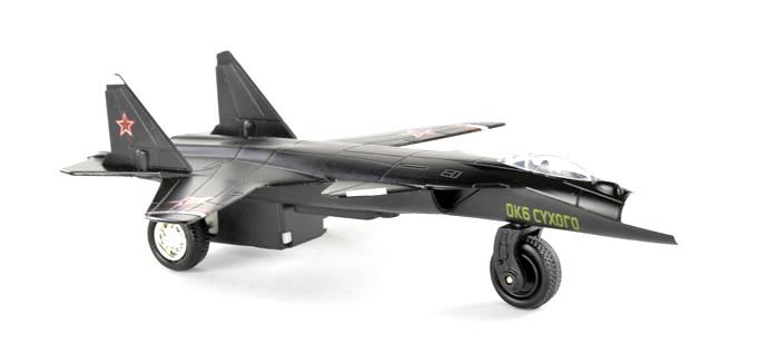 回力合金飞机模型玩具【图片