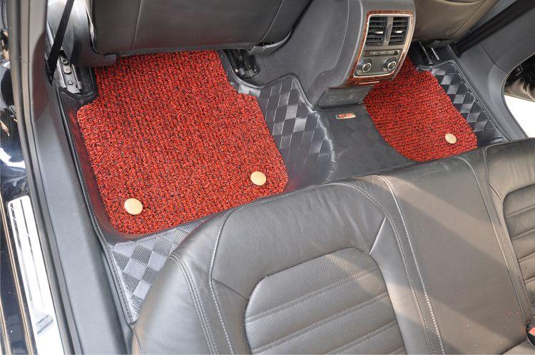 新款桑塔纳车内油箱按钮