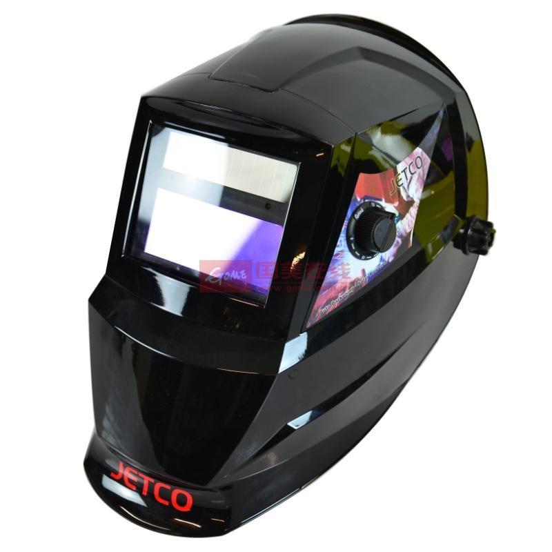 德国jetco电焊面罩/安全帽/防火花飞溅图片