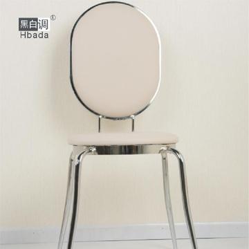 00 【黑白调】欧式吧椅子 时尚升降简约吧凳 出口品质高脚凳 hby001