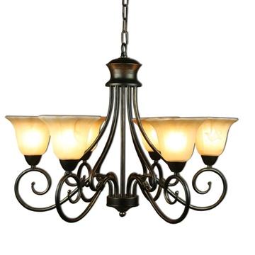 欧式吊灯 罗马铁艺灯客厅灯餐厅灯卧室灯