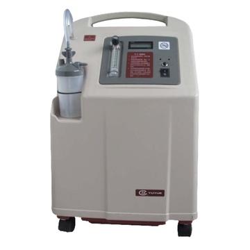 鱼跃制氧机7f-5 医用进口分子筛氧气机