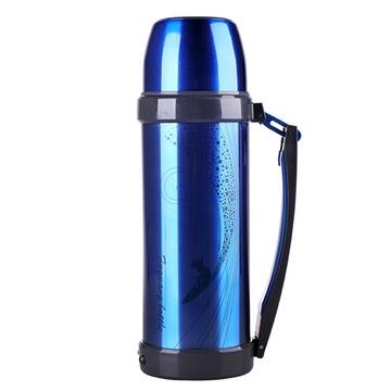富光户外保温壶304不锈钢保温瓶便携旅行壶热水瓶