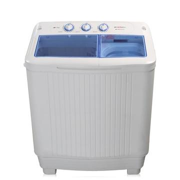 5公斤纯铜电机双杠半自动洗衣机