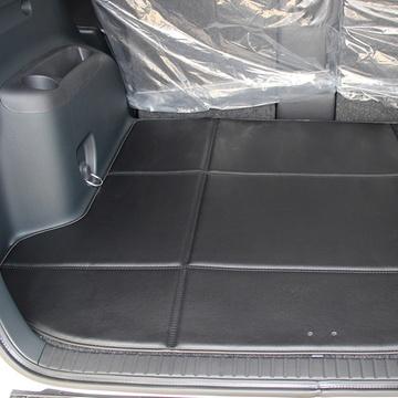 2012年-2013年丰田rav4后备箱垫垫 l 黑色