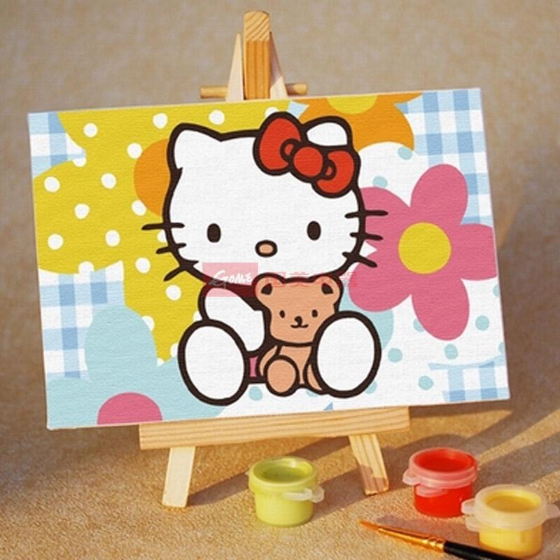 小学生简单动物绘画作品 500x346 - 38kb - jpeg 简单易学的简笔画