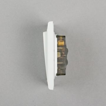 bihu壁虎 一开空调插座 荧光开关 墙壁电源插座