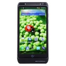 摩托罗拉(Motorola)MT788 智能3G手机 移动定制