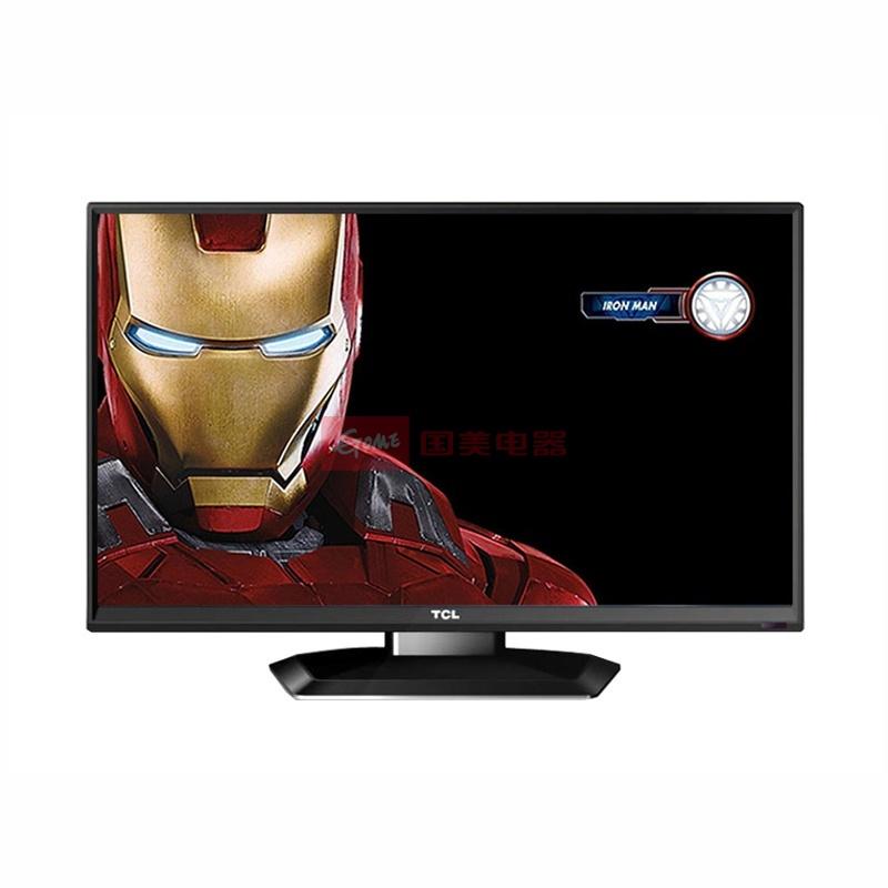tcl l32f1590bn 32寸led液晶电视机 支持usb播放 送