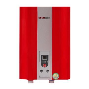 4折) 海尔电热水器es60h-g5(e) 2299.00(8.