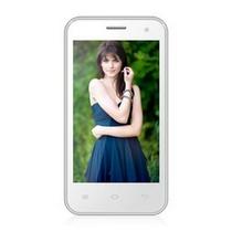 优思(UniscopE) U966 电信安卓 双模双待智能(白色)