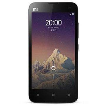 小米(MI)2S 16G/32G 联通版 四核3G智能手机 WCDMA/GSM(前黑后白 16G联通版)(16G内存)