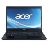 宏基(acer)V5-471G-53334G50Dass 14寸电脑笔记本(黑色 无光驱 官方标配)