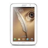 三星(SAMSUNG)N5100轻薄娱乐3G通话8英寸平板电脑(白色)