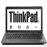 联想 (ThinkPad)T440 20B6S00V00 14英寸笔记本电脑(官方标配)