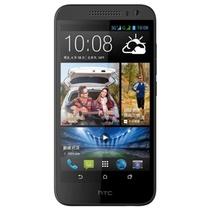 HTC D616w3G联通手机 双卡双待5英寸高清屏 WCDMA/GSM(HTC D616w灰色 官方配置)