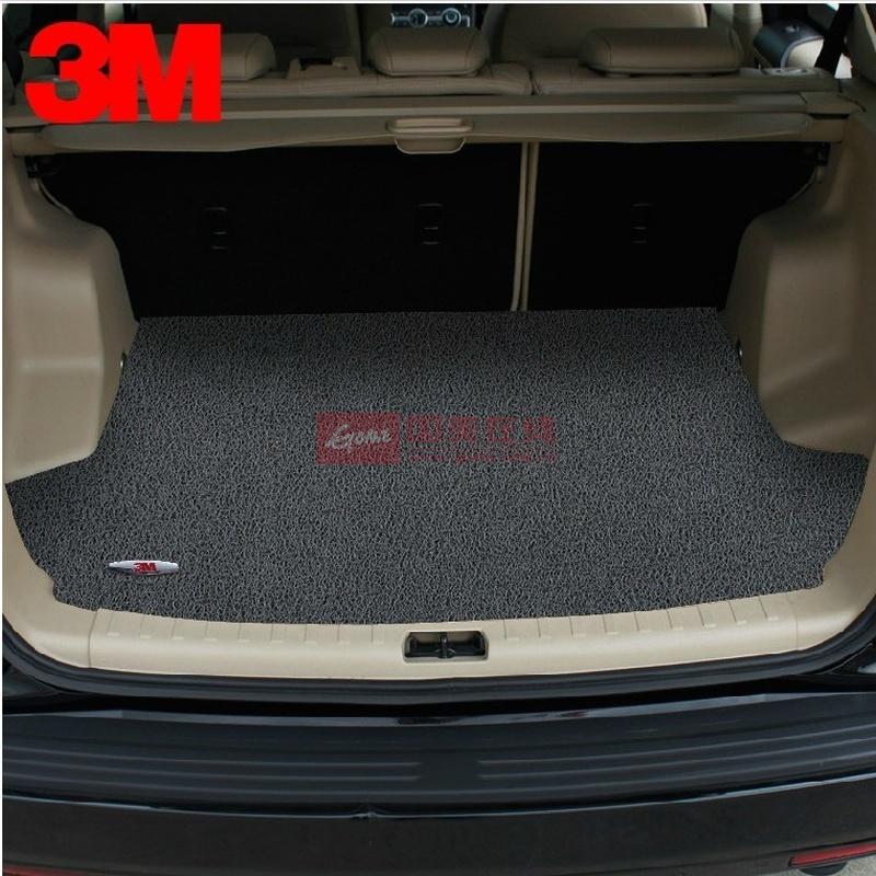 【3m后备箱垫灰色请备注车型年份奇骏图片】3m经典款.