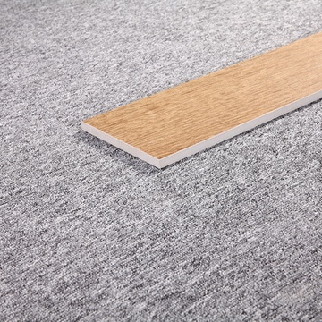 楼兰瓷砖 地砖卧室地面砖木纹砖仿木地板砖防滑砖瓷砖
