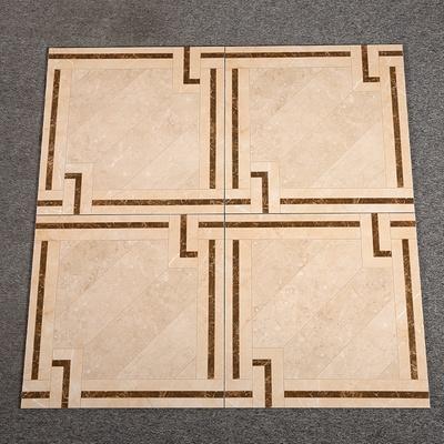 楼兰瓷砖 客厅瓷砖 全抛釉地砖600 600玻化砖地砖组合