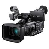 索尼(Sony)PMW-EX260专业数码摄像机 黑色(黑色 官方标配)