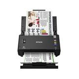 爱普生(Epson)DS-560 A4馈纸高速无线文档网络扫描仪 无线扫描更加便捷 全新正品 全国联保 欢迎咨询采购