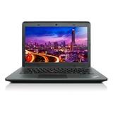 ThinkPad E440 20C5A0F5CD 14寸笔记本电脑(I5-4210M 4G 128G固态 2G独显)W8(标配 )