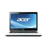宏�(acer)E1-432G-29574G50 14英寸笔记本电脑 正版win8(白色 集成显卡 官方标配)