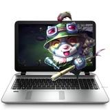 惠普(HP)15-k028tx 15.6英寸游戏笔记本电脑 i5-4210U/4G/500G/2G独显/WIN8系统(官方标配)