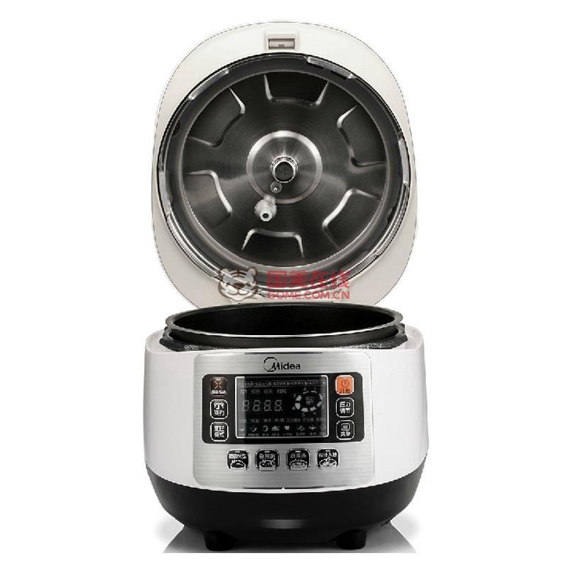 美的(midea) my-ss5033 电压力锅