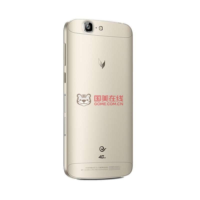 华为(huawei)c199s 麦芒3s 电信版