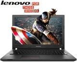 联想(Lenovo) 昭阳 E50-80 15.6英寸商务笔记本 i5-5200U/i7-5500U/E50-70升级版(i5-4G-500G-2G独显 官方标配)