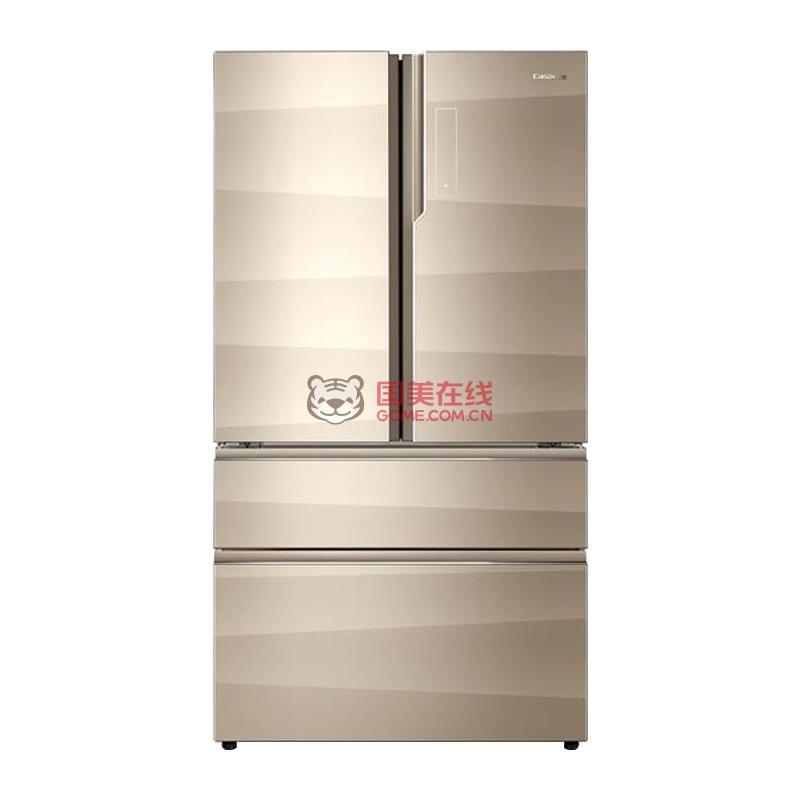 美的冰箱配件附件_【海尔BCD-728WDCA冰箱图片】海尔卡萨帝(Casarte)BCD-728WDCA 728升大 ...