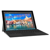微软(Microsoft)Surface Pro4 12.3英寸平板电脑 i7/8GB/256G(含四代黑色键盘)(官方标配)