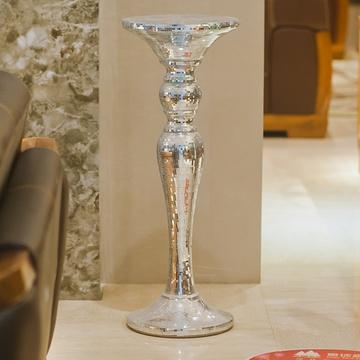 欧瑞雅 现代简欧式落地大花瓶 简约时尚客厅装饰品电视柜装饰摆件