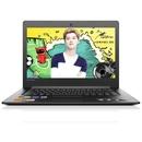 Lenovo/联想小新310经典版 i7-6500U 14英寸笔记本电脑 小新300升级款(4G/500G机械硬盘 官方标配)