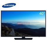 SAMSUNG 三星 UA40JU5910CXXZ 40英寸 4K超高清智能LED电视 黑色 三级能效 HD音效虚拟环绕