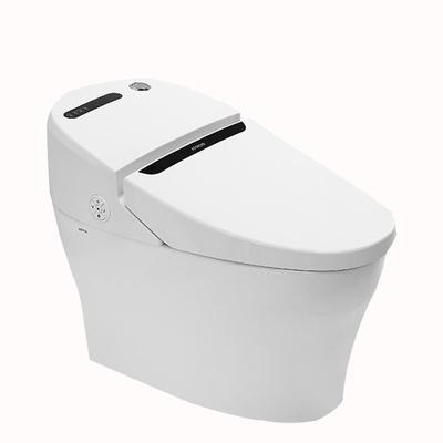 箭牌卫浴2016新款智能一体式马桶坐便器自动冲洗akb1119(md/300坑距)