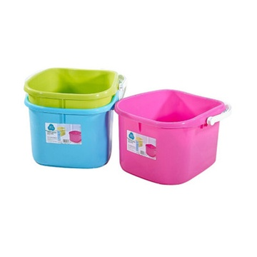 桶塑料足疗桶0351