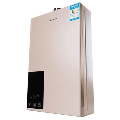万和热水器jsq24-12et17