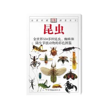 蜘蛛和陆生节肢动物的