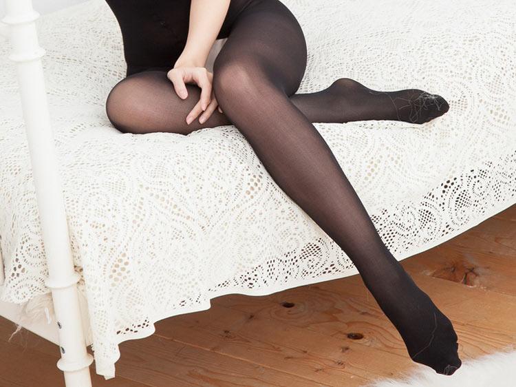 女人丝袜透明开裆裤哪种好 超薄情趣开裆丝袜