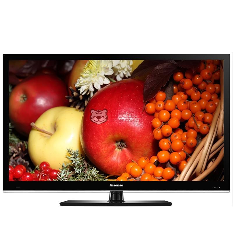 国美自营 海信(hisense)led42k320dx3d彩电42寸全能3d电视!