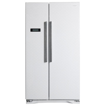 Ronshen 容声 BCD-563WY-C-Y34 563升 对开门冰箱(风冷/双制冷双循环)3799元(满3000-200 即3599元包邮)