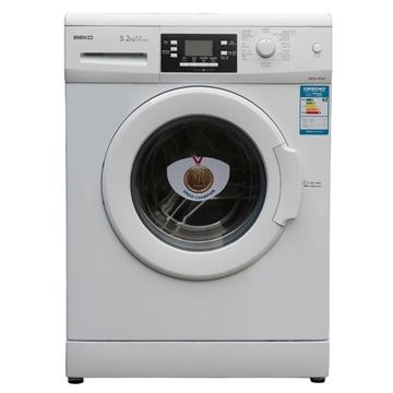 BEKO 倍科 WCB75107 5.2公斤滚筒洗衣机 899元包邮