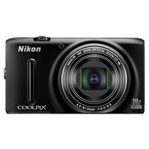 尼康(Nikon)COOLPIX S9400 数码相机