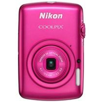 尼康(Nikon)COOLPIX S01 数码相机
