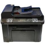 惠普(HP)LaserJet Pro M1536dnf黑白激光一体机【国美自营 品质保障】(复印传真打印扫描)  每分钟26页打印/自动文档进纸/0秒预热