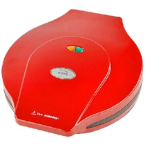 灿坤(EUPA)TSK-2151煎烤机/电饼铛(红色)