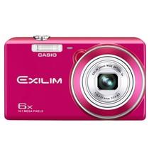 卡西欧(casio)EX-ZS20 数码相机